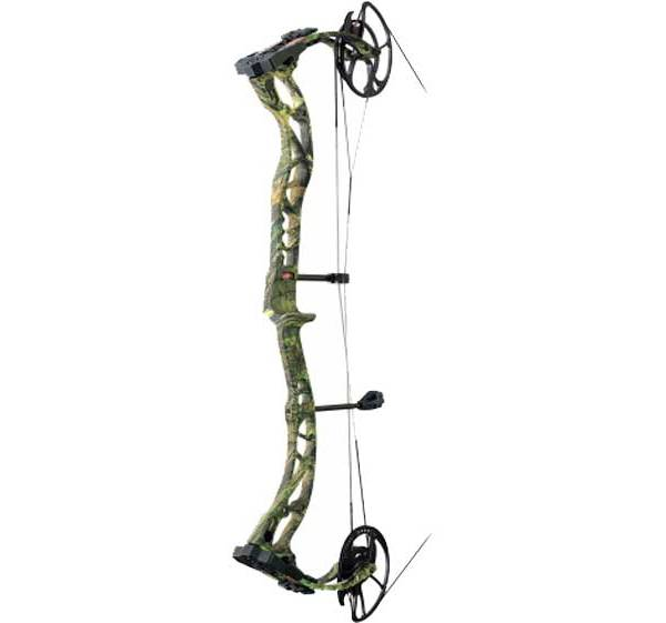 PSE Ramped RTS Compound Bow Package product image