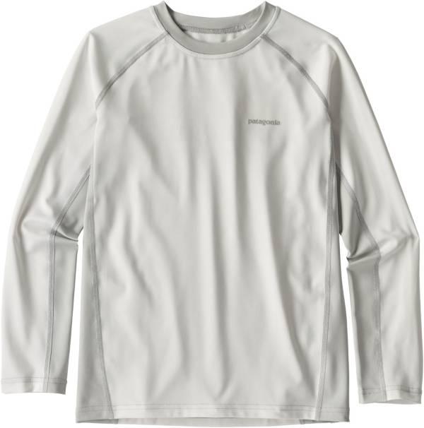 Patagonia Boys' Silkweight Long Sleeve Rash Guard product image