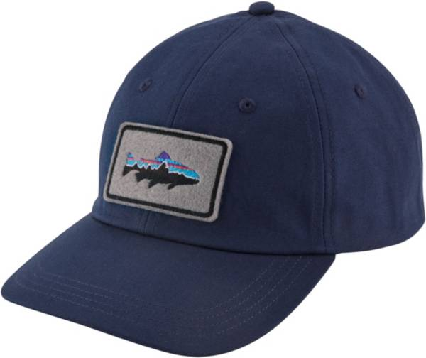Patagonia Men's Fitz Roy Trout Patch Trad Cap product image