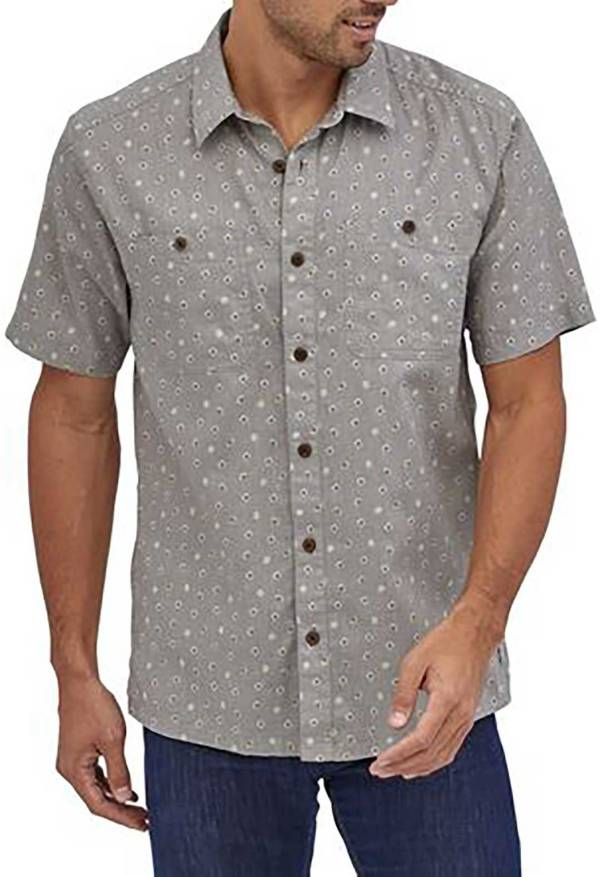 Patagonia Men's Back Step Button Down Shirt product image