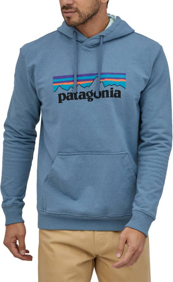 Patagonia Men's P-6 Logo Uprisal Hoodie product image