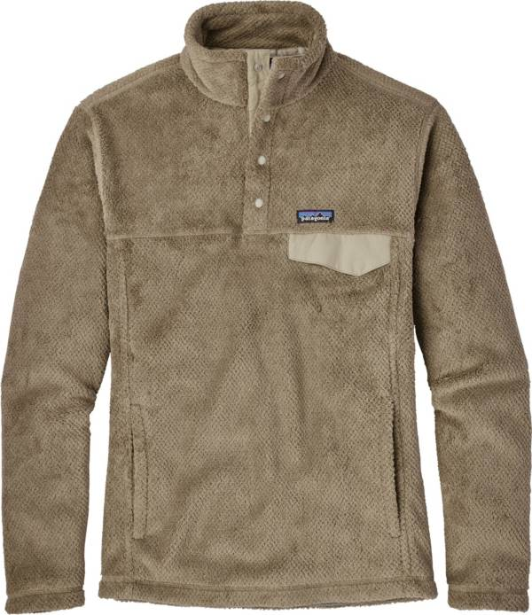 Patagonia Men's Re-Tool Snap-T Fleece Pullover product image