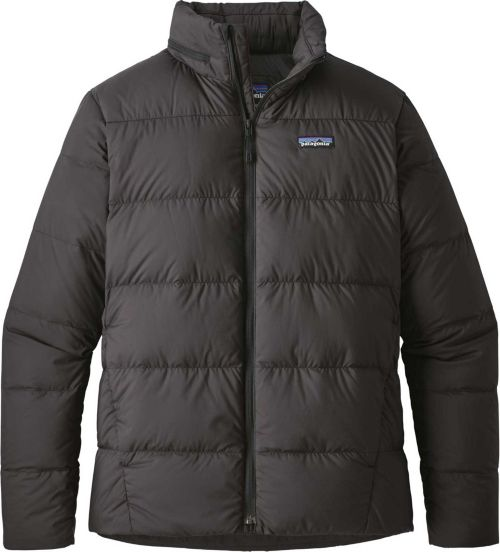 25efa8f18c6 Patagonia Men s Silent Down Jacket