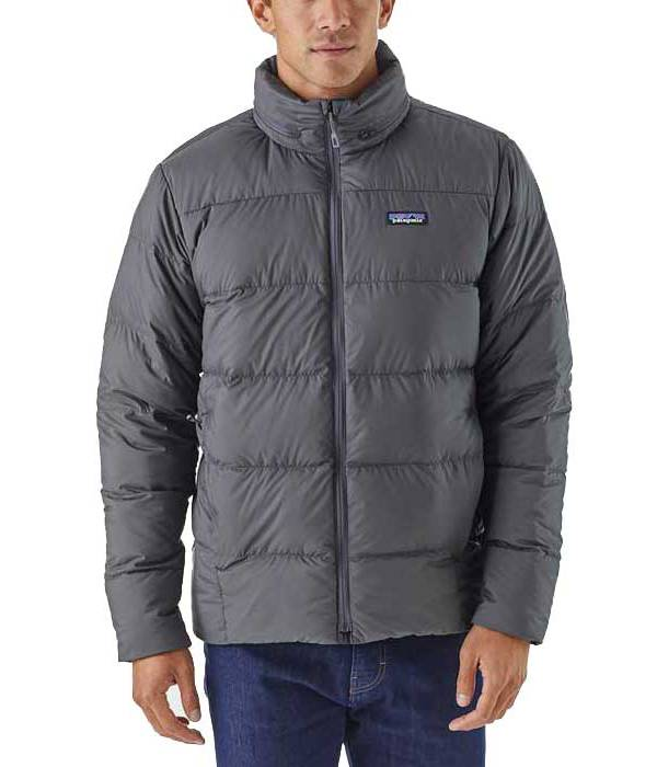 Patagonia Men's Silent Down Jacket product image