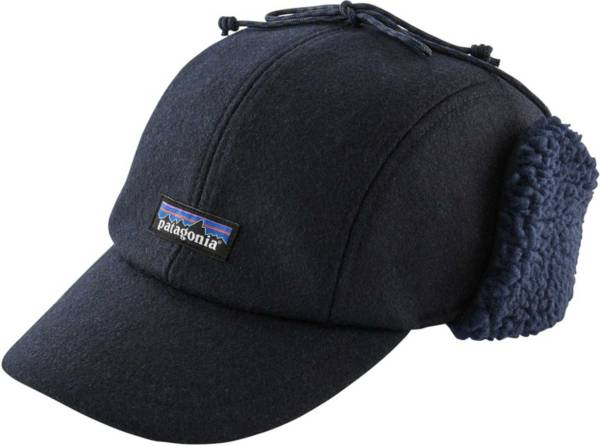 Patagonia Men's Recycled Wool Ear Flap Cap product image