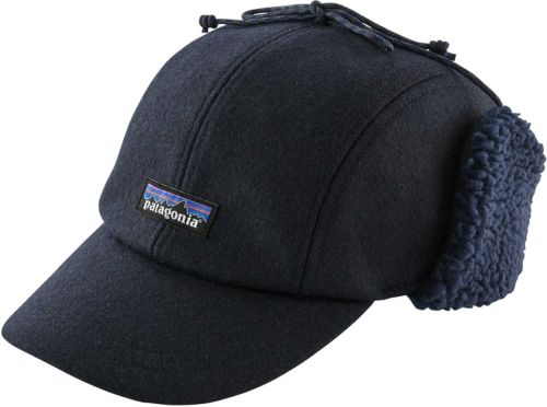 5059774530679 Patagonia Men s Recycled Wool Ear Flap Cap. noImageFound. Previous