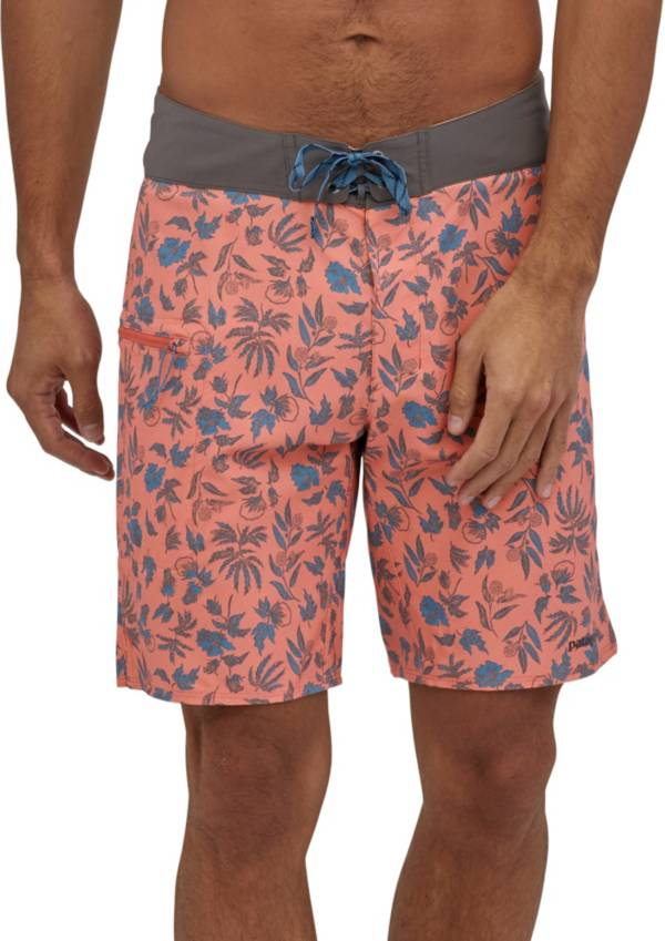 """Patagonia Men's Stretch Planing 19"""" Board Shorts product image"""