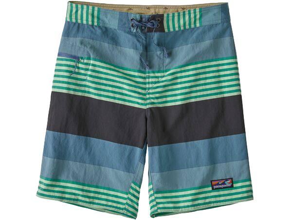 "Patagonia Men's Stretch Wavefarer 19"" Board Shorts product image"
