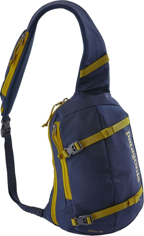 74e8822c96b3 Patagonia Atom Sling Backpack. noImageFound. Previous