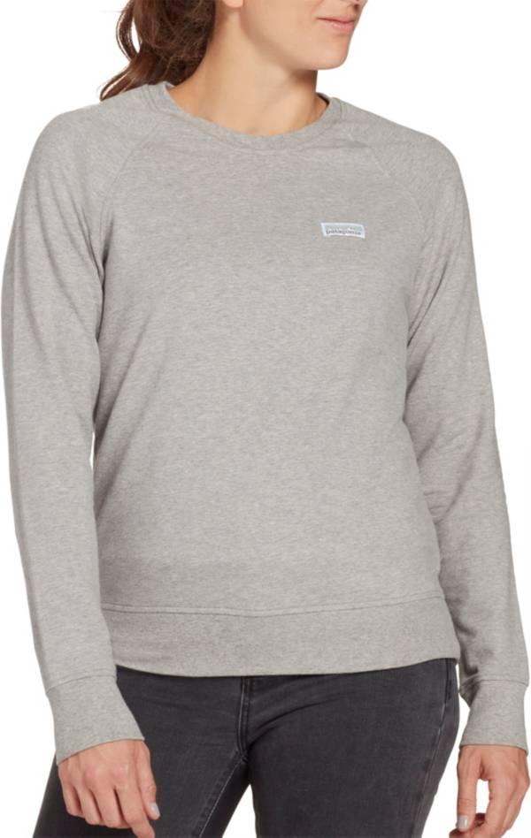 Patagonia Women's Pastel P-6 Label Ahnya Crew Sweatshirt product image