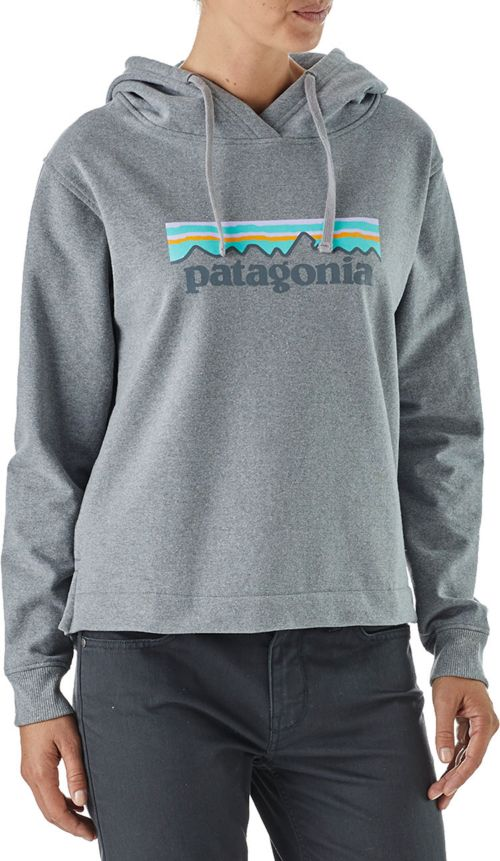 b9b79638263 Patagonia Women s Pastel P-6 Logo Uprisal Hoodie. noImageFound. Previous