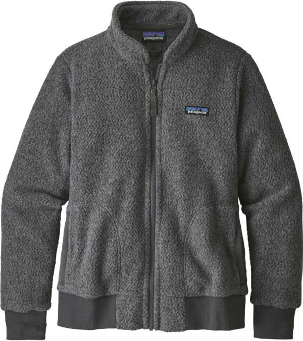 Patagonia Women's Woolyester Fleece Jacket product image