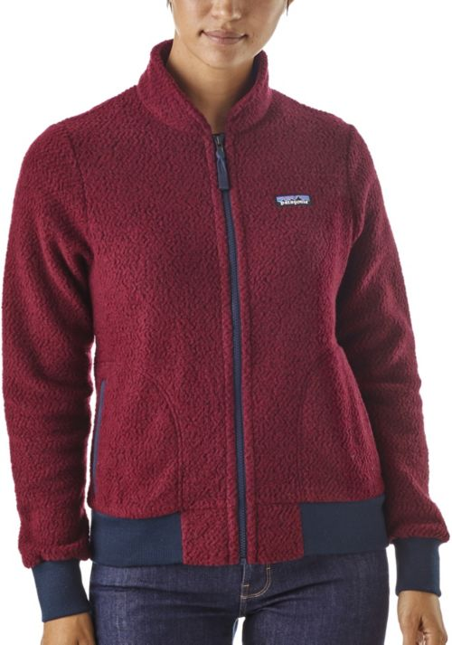 6e9283505f Patagonia Women s Woolyester Fleece Jacket. noImageFound. Previous. 1. 2