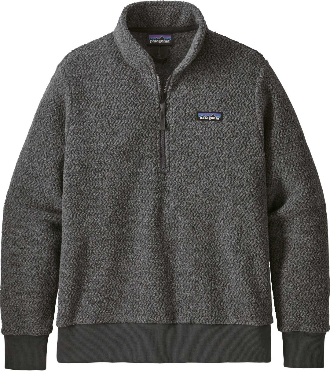 e56474f80b642 Patagonia Women's Woolyester Pullover
