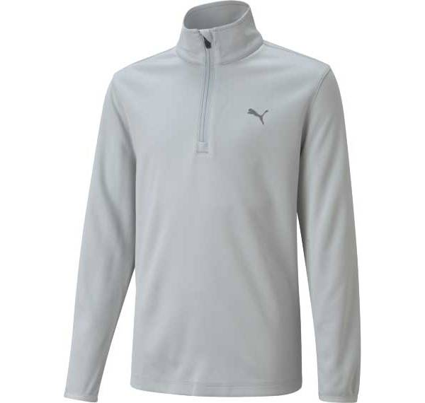 PUMA Boys' Golf ¼ Zip product image