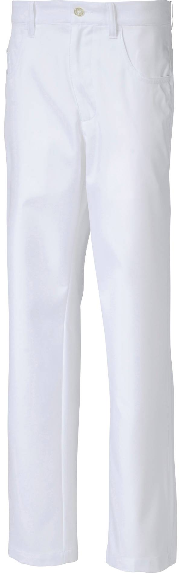 PUMA Boys' 5 Pocket Golf Pants product image