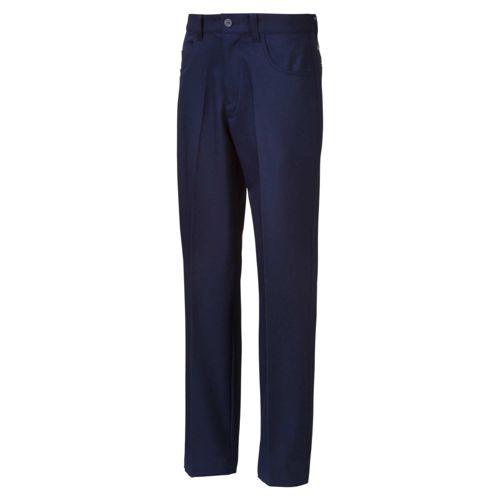 bffb9ef3595f PUMA Boys  5 Pocket Golf Pants. noImageFound. 1