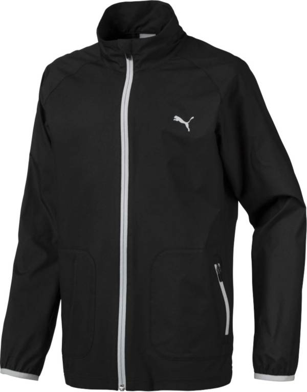 PUMA Boys' Golf Wind Jacket product image