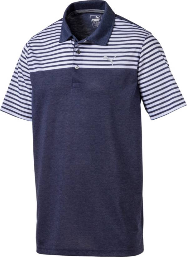 PUMA Men's Clubhouse Golf Polo product image