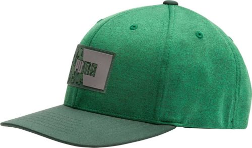 0b471929 PUMA Men's Utility 110 Snapback Golf Hat | DICK'S Sporting Goods