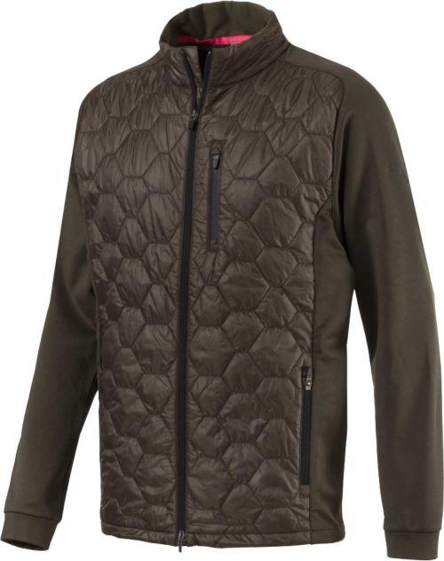 58d8da51f698 PUMA Men s Dassler PWRWARM Golf Jacket. noImageFound. 1