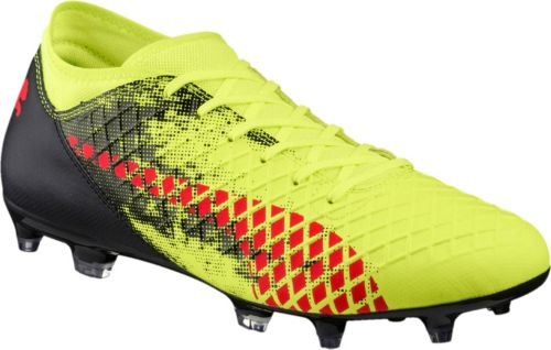 616d355cfffa PUMA Men s Future 18.4 FG AG Soccer Cleats
