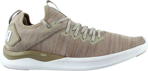 f4414908ebc PUMA Men s Ignite Flash EvoKnit Shoes