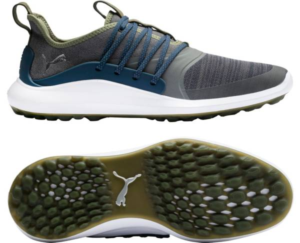 PUMA Men's IGNITE NXT SOLELACE Golf Shoes product image