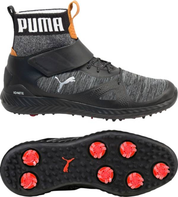 PUMA IGNITE PWRADAPT Hi-Top Golf Shoes product image