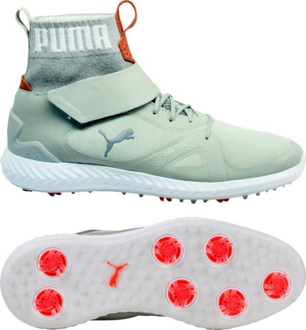 PUMA IGNITE PWRADAPT Hi-Top Golf Shoes product image