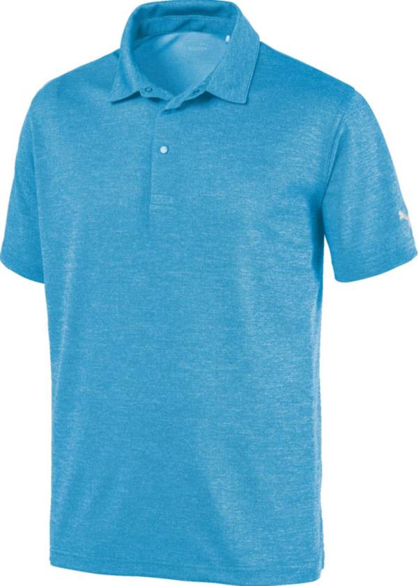 PUMA Men's Grill to Green Golf Polo product image