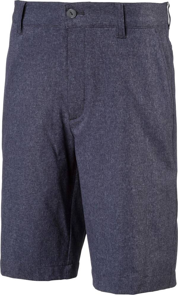 PUMA Men's Heather 6 Pocket Golf Shorts product image