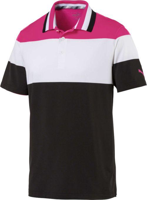 7930c5c8ece PUMA Men's Nineties Golf Polo | DICK'S Sporting Goods