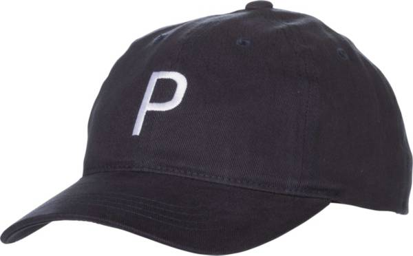 PUMA Men's P Adjustable Golf Hat product image