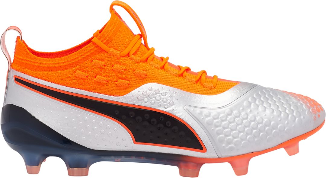 c2136ad84 PUMA Men's One 1 Synthetic FG/AG Soccer Cleats | DICK'S Sporting Goods