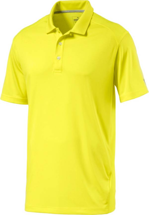 PUMA Men's Essential Pounce Golf Polo product image
