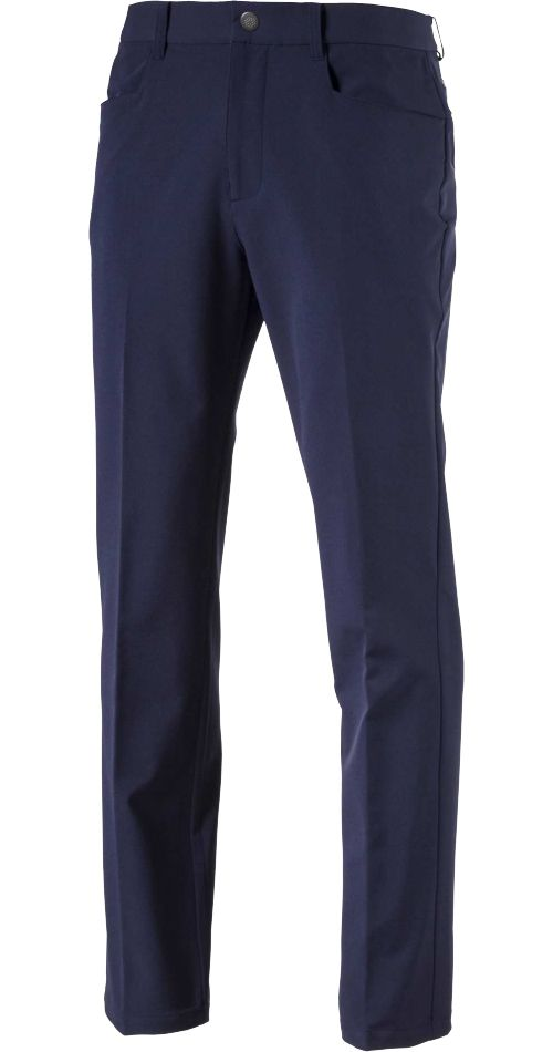 b89c0bf30bf0 PUMA Men s Stretch Utility Golf Pants. noImageFound. 1