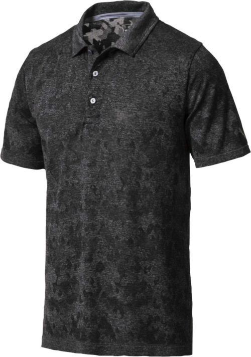 64605ecf PUMA Men's Evoknit Camo Golf Polo | DICK'S Sporting Goods