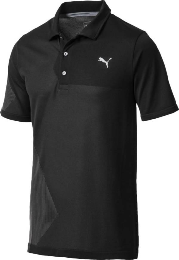 PUMA Men's Evoknit Dassler Golf Polo product image