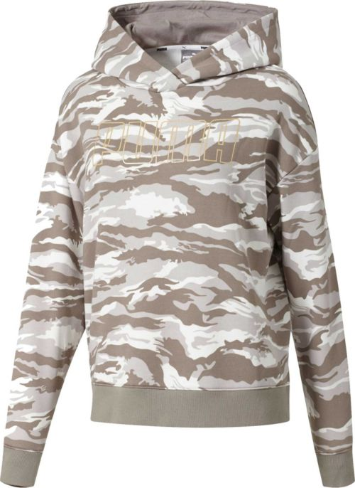 Puma Womens Camo Hoodie Dicks Sporting Goods
