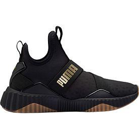 bc1a4937 PUMA Women's Defy Mid Core Shoes