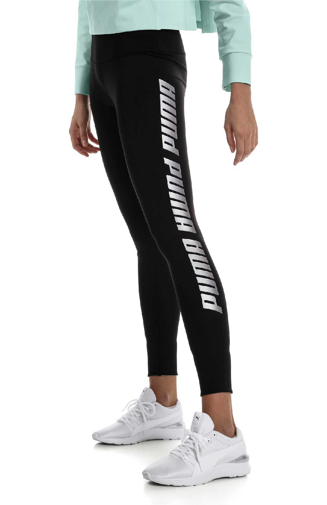 615354264217a PUMA Women's Modern Sports Fold-Up Legging | DICK'S Sporting Goods