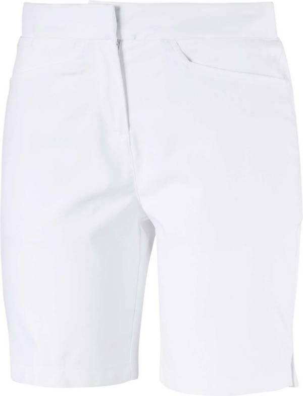 PUMA Women's Pounce Bermuda Golf Shorts product image