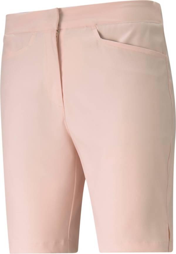 PUMA Women's Pounce Bermuda Golf Shorts product image