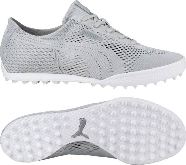PUMA Women's Monolite Cat Woven Shoes product image