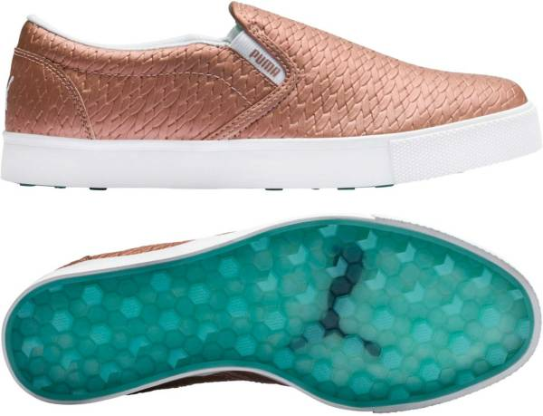 PUMA Women's Tustin Golf Shoes product image