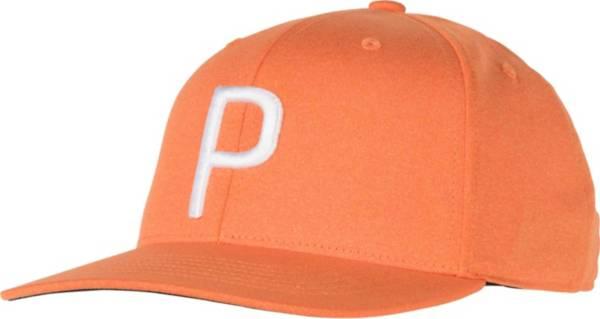 PUMA Youth P Snapback Golf Hat product image