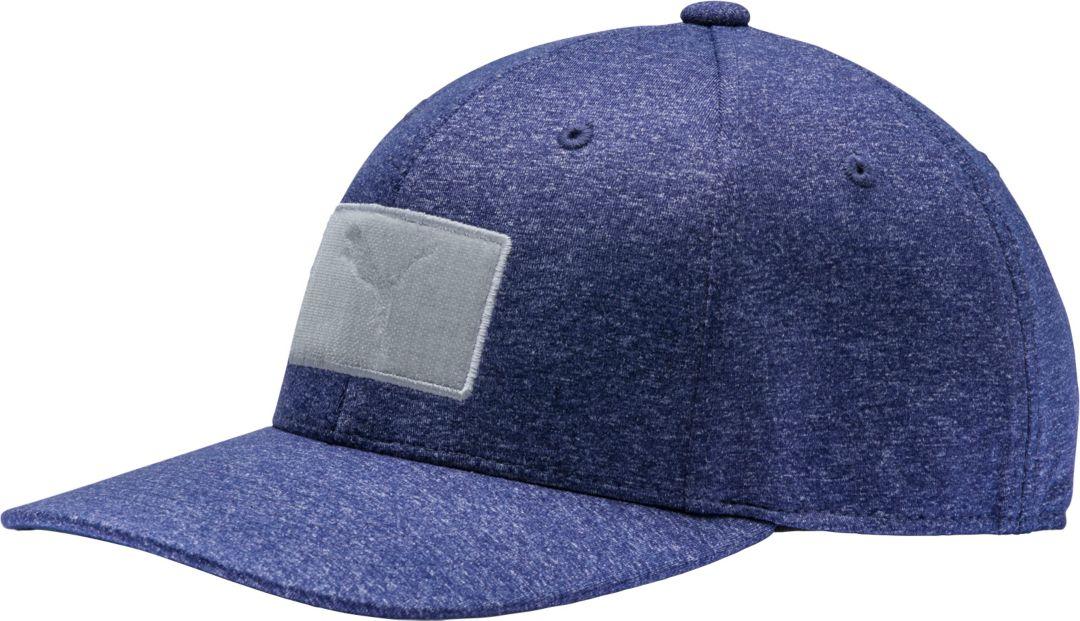 on sale a0116 70e56 PUMA Boys  Utility Patch 110 Snapback Golf Hat. noImageFound. 1