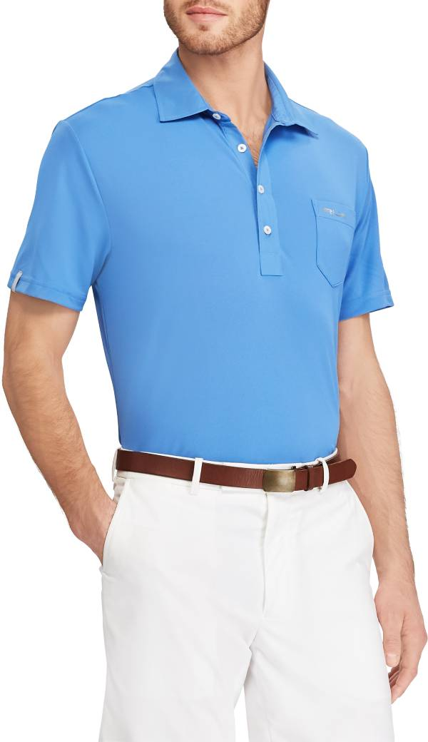 RLX Golf Men's Tech Pique Golf Polo product image