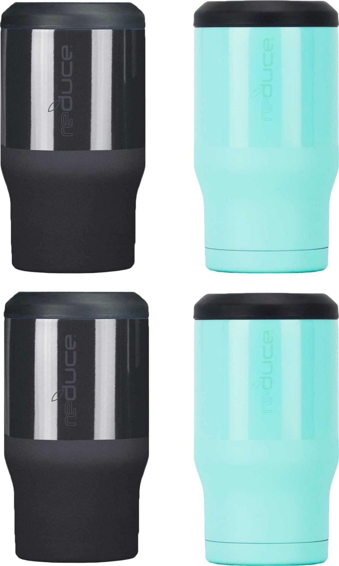 Reduce Drink Cooler 4-Pack Gift Set